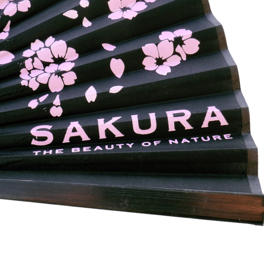 Sakura UV fan