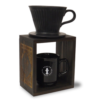 [50%OFF]TPC COFFEE STAND SET