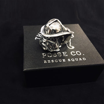 [50%OFF]TPC BULLDOG RING25th