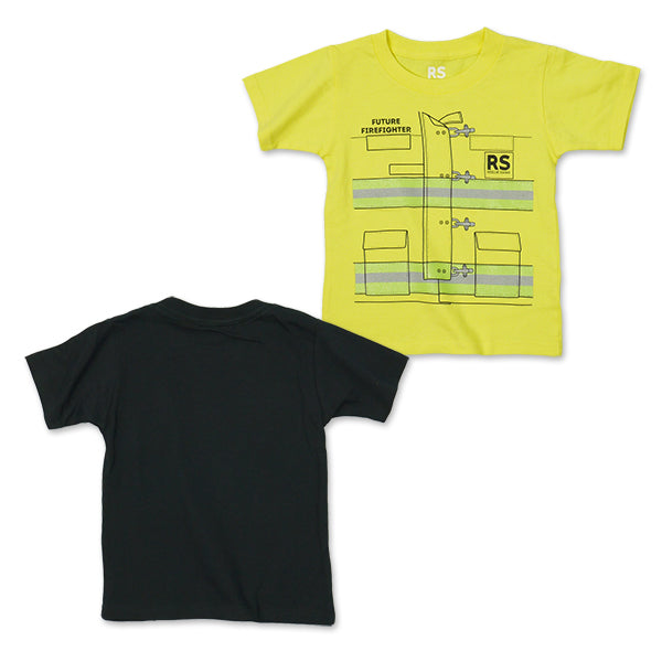 RS by FIRE JACKET Tシャツ KIDS [RS by]