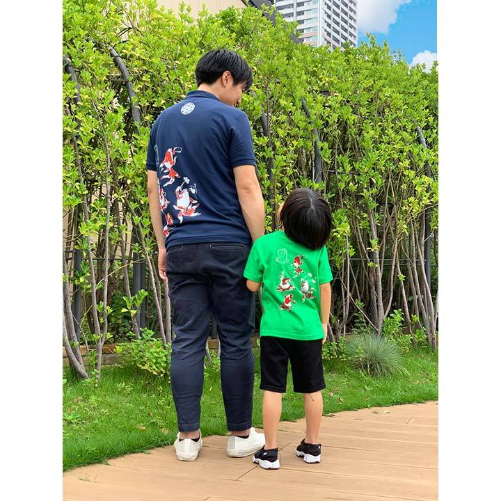 Festival of the up TEE[kids] [outlets]