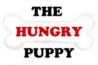The Hungry Pupppy Logo