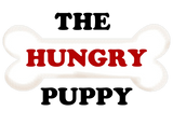 The Hungry Puppy Logo