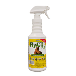 Durvet Fly Rid Plus 32 oz.