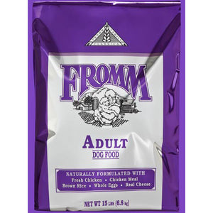 Fromm Classic Adult Dry Dog Food