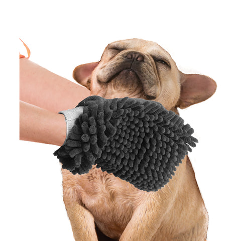 Ethical Pet Clean Paws Drying Mitt