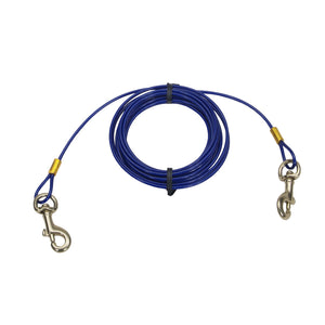 Coastal Tie Out Cable Medium 15'