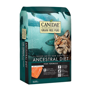 Canidae PURE Ancestral Diet Fish Formula with Salmon & Tuna