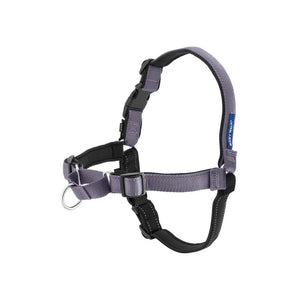 Premier Easy Walk Deluxe Harness Small Gray