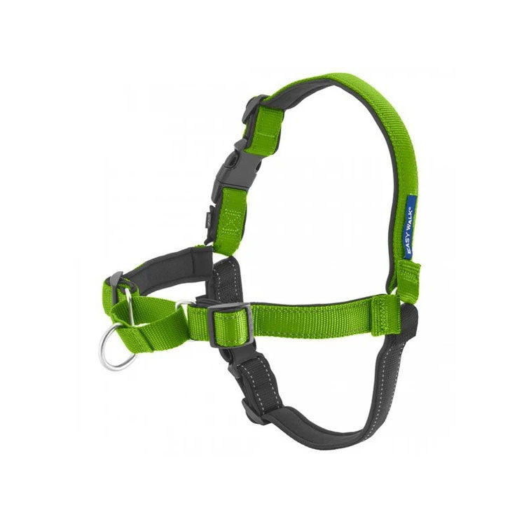 Premier Easy Walk Deluxe Harness Small Green