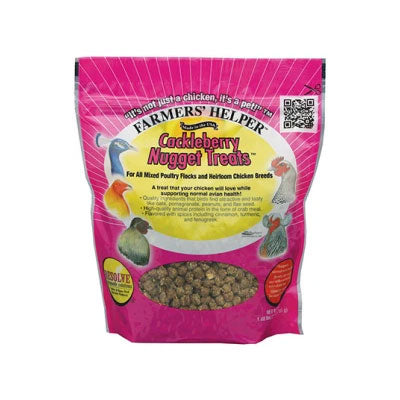 C&S Farmers Helper 27 oz. Cackleberry