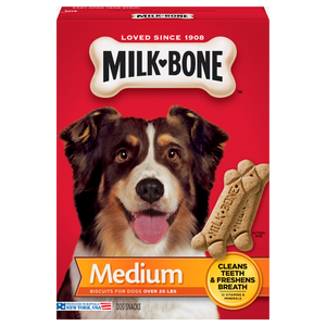 Milk Bone Medium Biscuits