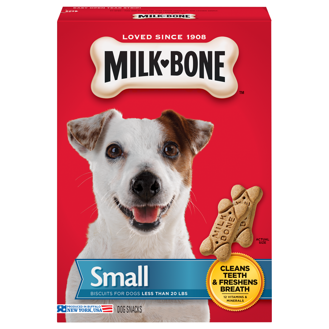 Milk Bone Small Biscuits