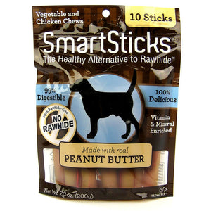 SmartSticks Peanut Butter