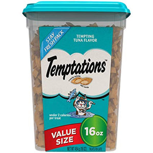 Whiskas Temptations Tuna