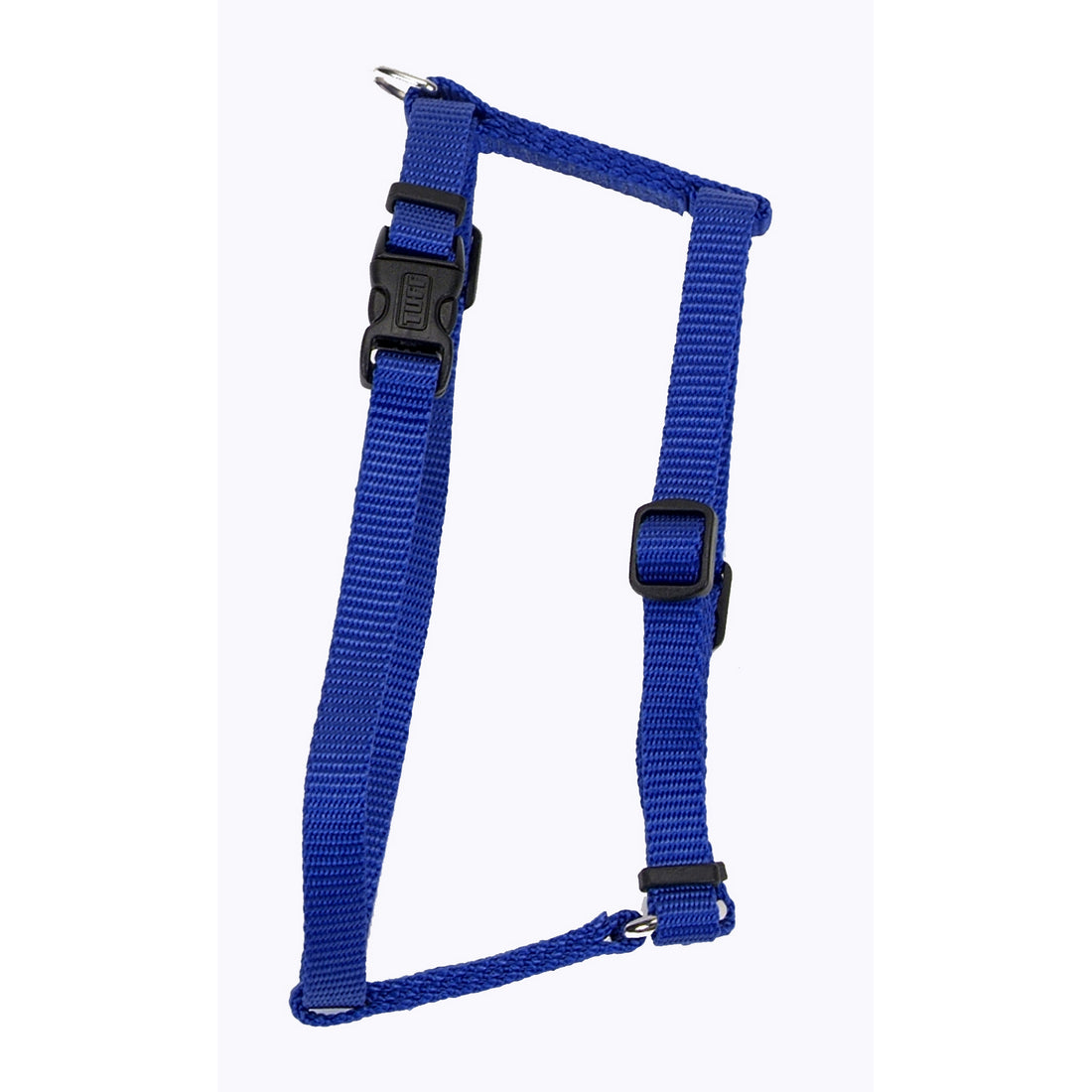 Coastal Adjustable Nylon Harness Medium Blue