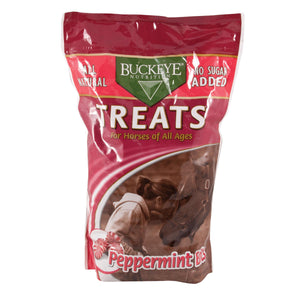 Buckeye 1 lb. Sugar Free Peppermint Treats