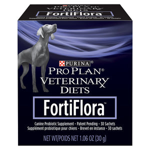 Pro Plan Veterinary Diets Canine Forti Flora