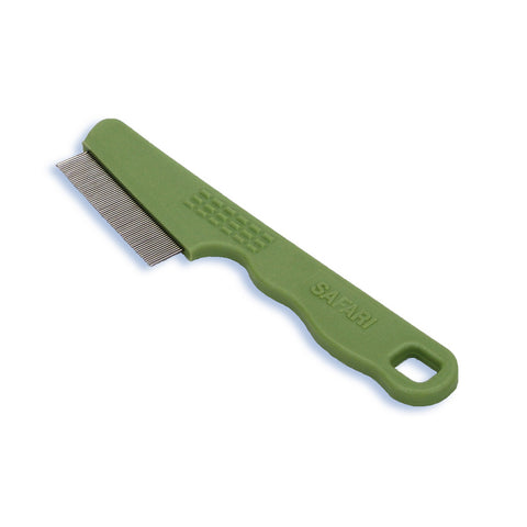 Safari Cat/Dog Flea Comb