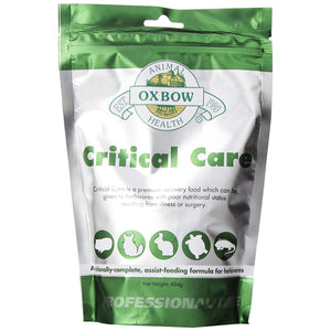 Oxbow Critical Care Anise