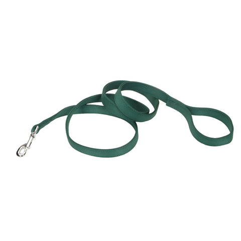 "Coastal Double Nylon Lead 4' - 1"" Hunter"