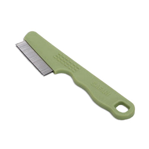 Safari Flea Comb Double Row (W6161)