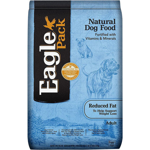 Eagle Pack Reduced Fat