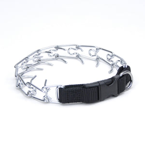 Coastal Easy On Prong Training Collar with Buckle 20""