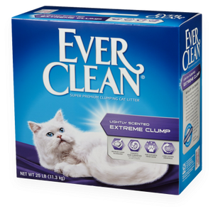 Everclean Scented Litter
