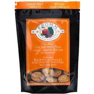 Fromm Four-Star Chicken with Peas & Carrots Dog treats