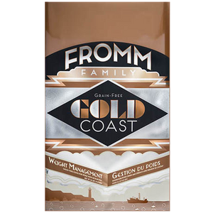 Fromm Gold Coast Grain Free Weight Management Dry Dog Food