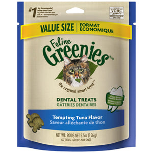 Greenies Feline Tuna