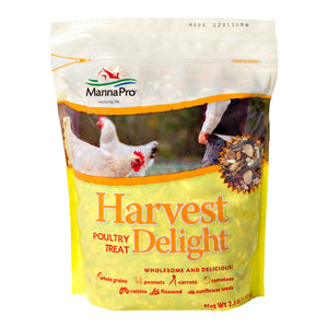 Manna Harvest Delight Chicken Treat