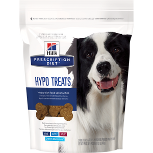Hills Prescription Diet Hypo Treats