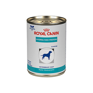 Royal Canin Veterinary Diet Canine Hydrolyzed Protein Wet Dog Food
