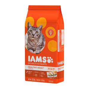 Iams Original with Chicken Dry Cat Food