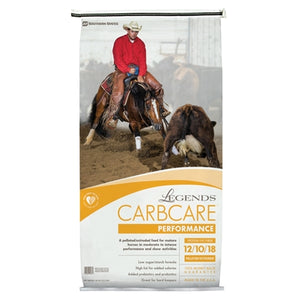 Southern States Legends CarbCare Performance Pellet