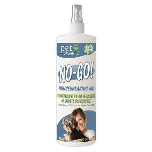Nala No Go Housebreaking Aid Spray