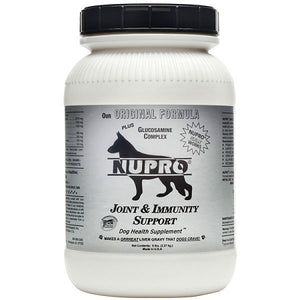 Nupro Joint Support Silver, 5-lb