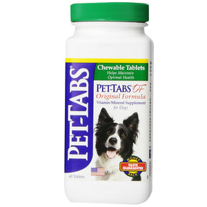 Pet Tabs 60 ct.
