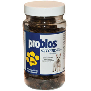 Probios Soft Chew for Small Dogs