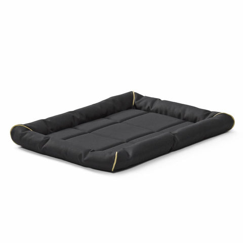 Midwest Quiet Time Maxx Crate Bed Black