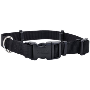 Coastal Secureaway Flea Collar Protector Black