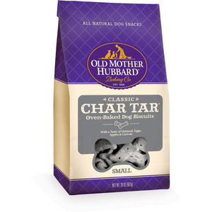 Old Mother Hubbard Small Char-Tar Biscuits
