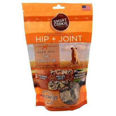 Smart Cookie The Survivor Hip & Joint