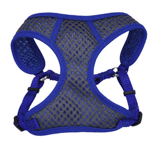 Coastal Sport Wrap Adjustable Harness X-Small Blue