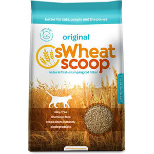 Swheat Scoop Litter