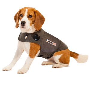 Thundershirt Grey XX-Small