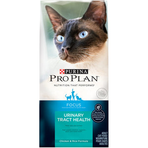 Pro Plan Urinary Tract Health Dry Cat Food
