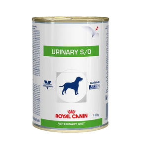Royal Canin Veterinary Diet Canine Urinary SO Wet Dog Food